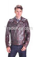 motorcycle fashion jacket