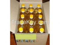 Cheap 100% refined and Crude Soybean oil