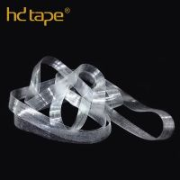 oeko tex 100 transparent tpu elastic tape