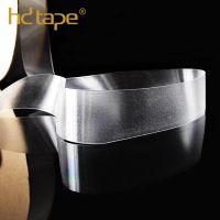 oeko tex 100 transparent tpu elastic tape for sewing