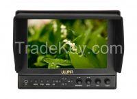 """LILLIPUT 7"""" 3G-SDI Monitor"""