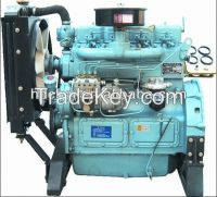 Diesel Engine for generator drive - 495D