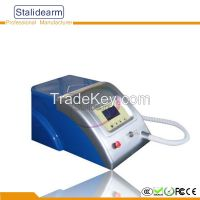 Professional Laser Wash Tattoo removal Machine