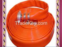 PVC Lay Flat Discharge