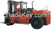 Engine Powered Forklift 28-33 ton