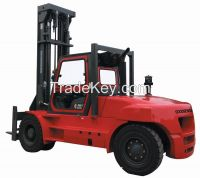 Engine Powered Forklift 12 ton