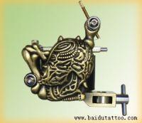 embossment tattoo machine