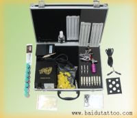 hight qulity tattoo kit