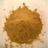 Crushed Cow bone meal available