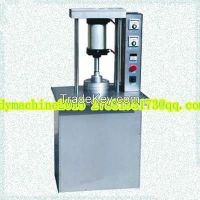 corn tortilla /Chapati making machine,flour tortilla/ Chapati pressing machine