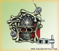 Empaistic tattoo machine