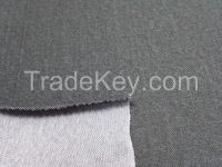 Combed Poly Full Lycra Jean