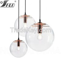 Hot sell Sandra Lidner Selene Pendant lighting for home decoration