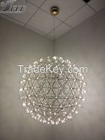 LED bulbs 0.3 w Moooi Raimond Raimond Suspension light
