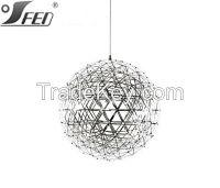 LED bulbs 0.3 w Moooi Raimond Raimond Suspension light