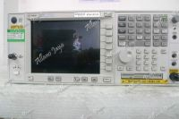 Used Agilent E4440A Spectrum Analyzer