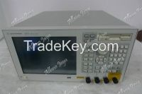 Used Agilent E5071B ENA Network Analyzer