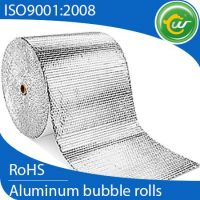 super fire retardant radiant barrier chips heating insulation