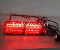 LED interior light, LED visor light, shadow light, surface mounted light, hide a way light