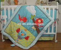 Cartoon Baby Bedding Set