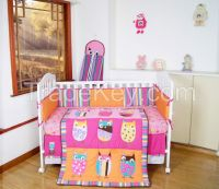 made in china baby bedding set winter baby set