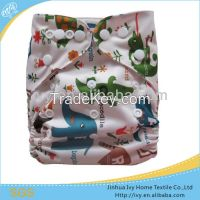 IVY baby cloth diaper 2015 hot sale nice baby diaper