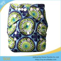 IVY hot sale baby cloth diaper, top quality diapers 2015 Lovely baby nappy diaper
