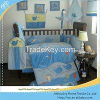 luxury cartoon baby bedding set wm audit baby crib set