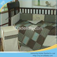 wholesale baby bedding sets wm audit factory baby crib set