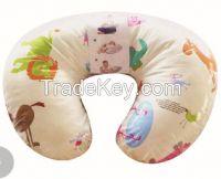 cotton cotton feeding pillow