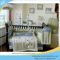 Little princess baby bedding set Oeke audit