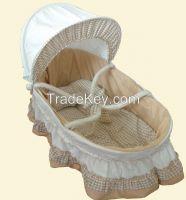 2015 baby basket set wholesale crib bedding
