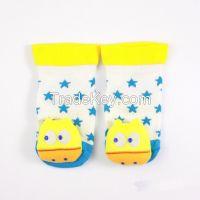 lovely toy baby sock fancy animal toy socks