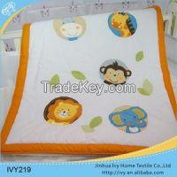 popular kids quilt wholesale cotton pillowcases