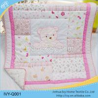 Designer Baby Quilts wholesale quilt set