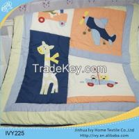 washable baby quilt wholesale price bedsheet