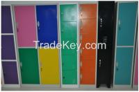 Fashion Durable 5 doors Locker