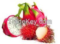 Fresh Tropical & Exotics