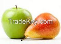 Fresh Apples & Pears