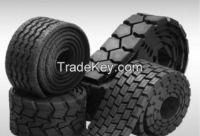 Tyre Retreading Materials.