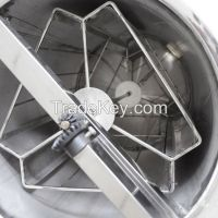 2015 divers high qulity honey extractor with hot sale