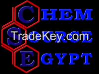 Calcium Carbonate powder Coated and normal
