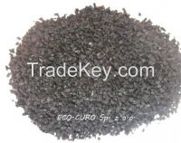 Rubber Granulate SBR  99, 8% pure