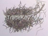 Pure Tyre Wire Steel Scrap 99% PURITY