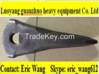208-70-14270RC forged bucket teeth for excavator