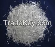 AR Fiberglass Chopped Strands 14.5%/16.5%