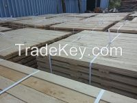 pine wood pallet elements, pine lumber for pallets, pallet boards
