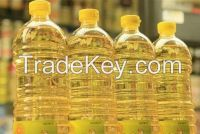 Hot sale degummed rapeseed oil