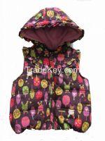 Children Cotton Vest