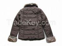 Women Padded Coats
